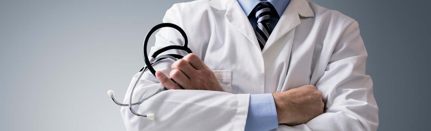 5 Dark Sides Of America You Only See As A Small Town Doctor
