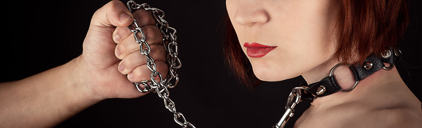 What Movies Get Wrong About BDSM Relationships