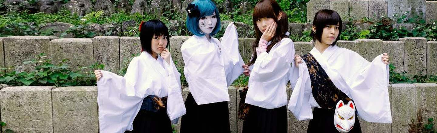 6 Insane Realities Of Life As A Japanese Pop Star