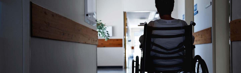 Things I Saw As A Psych Ward Nurse Too Dark For Horror Films