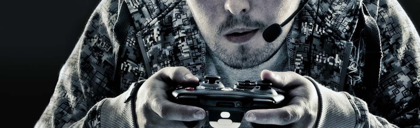 We're All On Speed: 6 Insane Reasons Pro Gamers Retire At 26