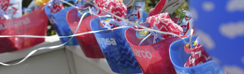 Bribing Kids: 5 Realities Of Planning Rich Kid Birthdays