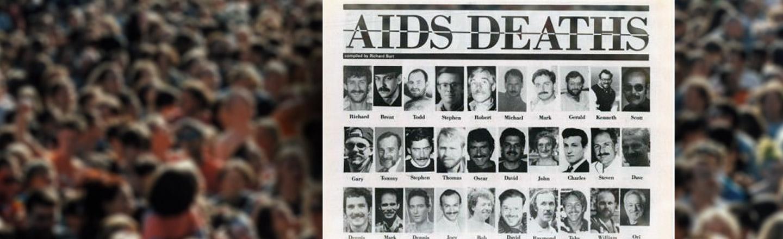 5 Dark Realities Of Living Through The 1980s AIDS Crisis