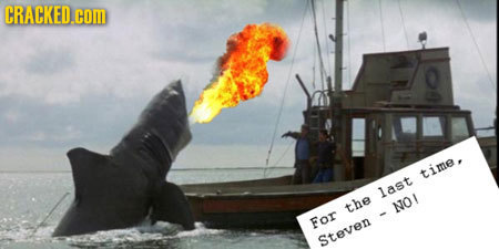 23 Small But Disastrous Changes to Famous Movies