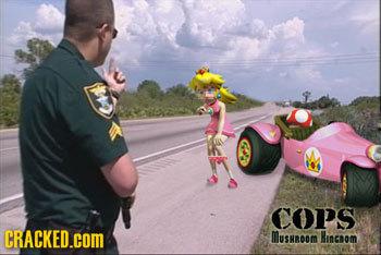 COPS CRACKED.COM MUSHROOm Hincaom