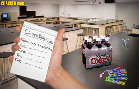 CRACKED.cOM ChemIschy mon: Toe: mendos/cohe Ded, 3U Tho: Djet Frr Coke? A martom TSYST0N 10S IUCOS