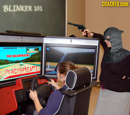 21 Classes We Wish We Could Force People to Take