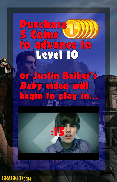 27 Mobile Game Updates That Would Drive You Insane
