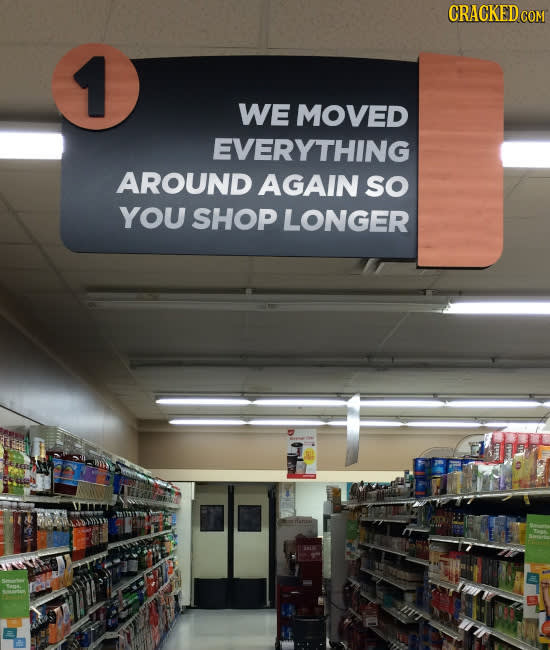 If Businesses Were Forced To Tell The Truth