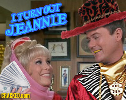 22 Awesome Ways to Reboot Classic TV Shows
