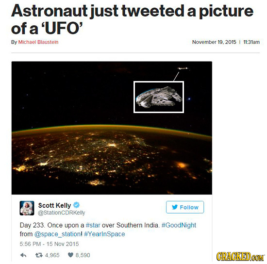 15 Stories We Wish News Headlines Were Telling - [11/29]