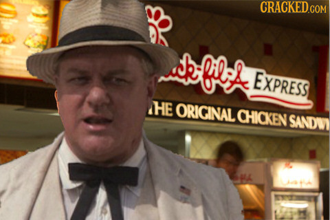 Movie Background Characters: Where Are They Now?