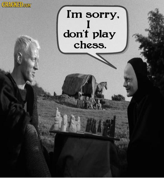 I'm sorry, I don't play chess.