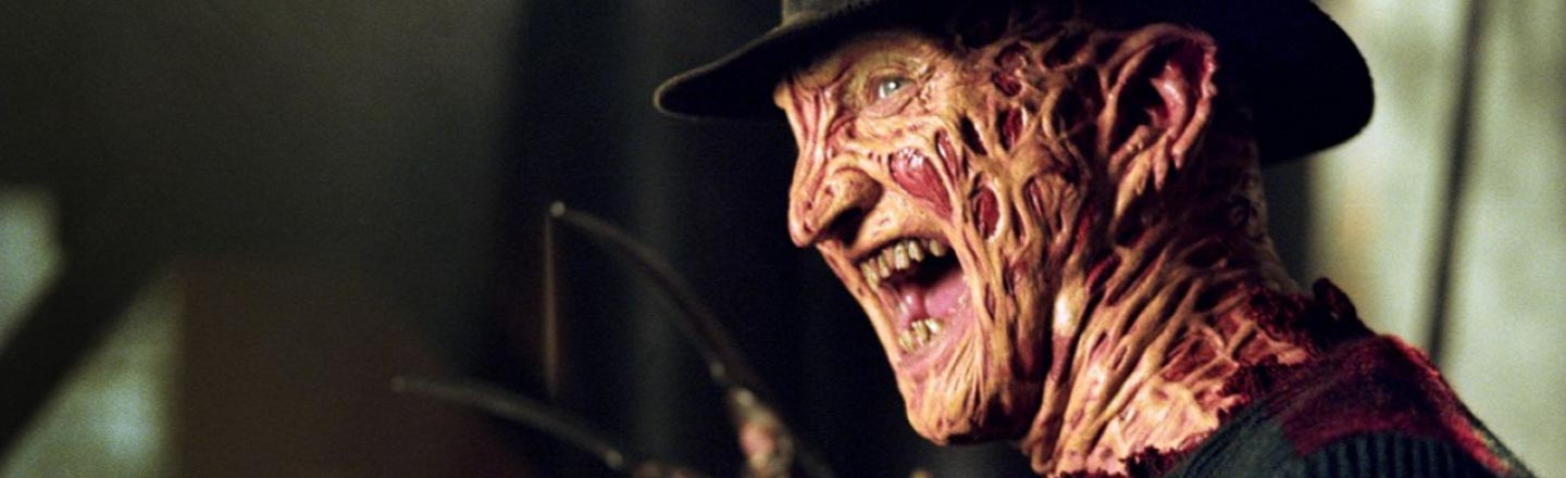 17 Examples Of Horror Movie Character Logic That Falls Apart In Three Steps