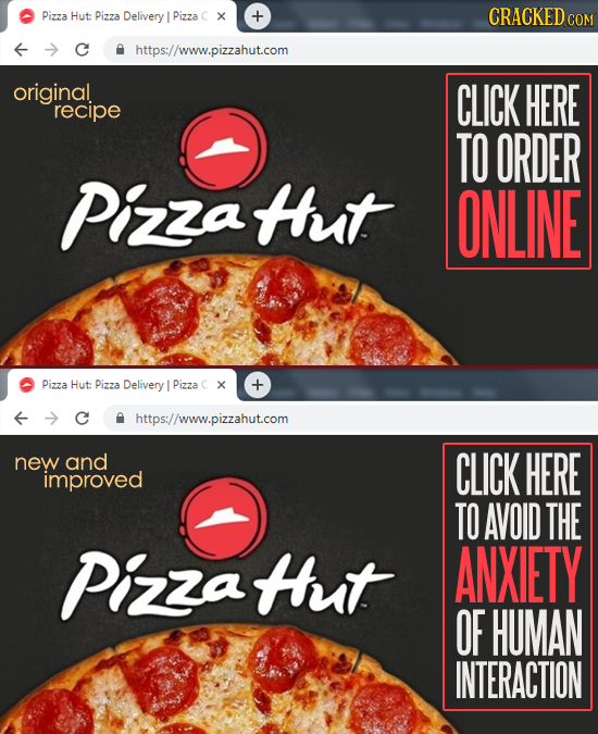 Pizza Hut: Pizza Delivery Pizza X CRACKED c COM C https://www.pizzahut.com original. CLICK HERE recipe TO ORDER Pizza Hut ONLINE Pizza Hut: Pizza Deli