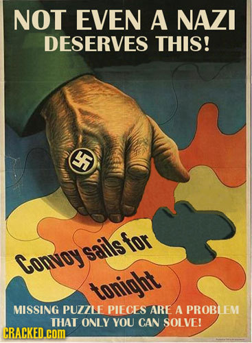 25 Propaganda Posters For Everyday Annoyances