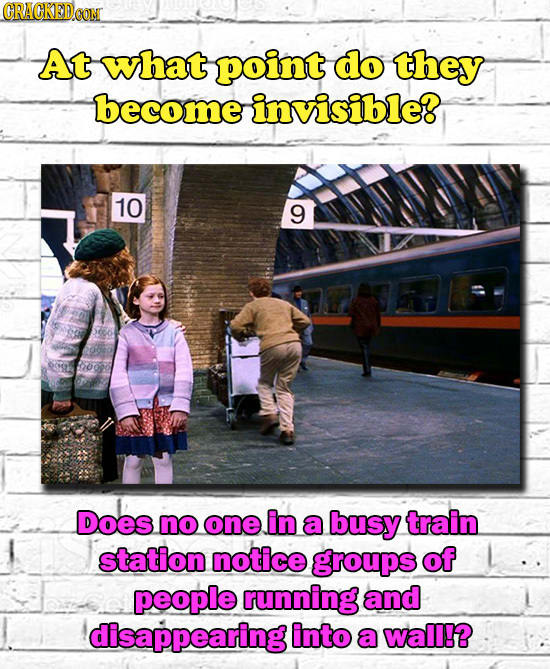 24 Unanswered Questions Raised By Popular Movies And Shows