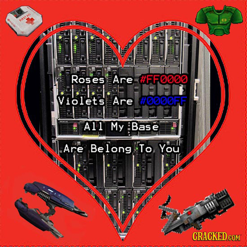 20 Valentines Too Awesome To Exist