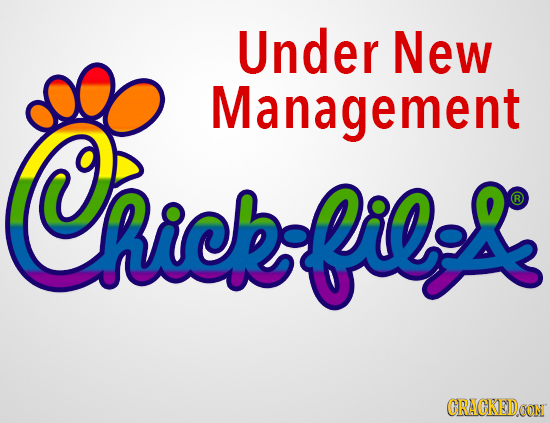 Under New Management Chicbfile& CRACKEDOON