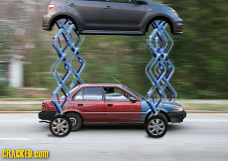 25 Car Improvements Too Awesome to Exist