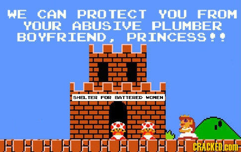 23 Unseen Backstories of Classic Video Games