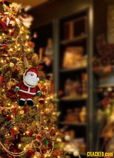 11 Tasteless Holiday Decorations
