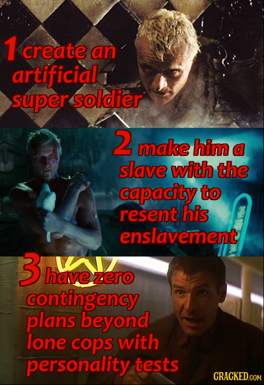 How Logic In Sci-Fi Universes Falls Apart