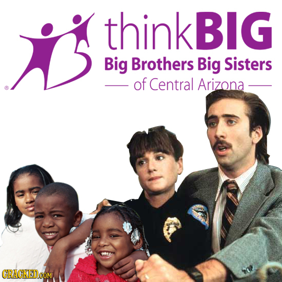 thinkBIG Big Brothers Big Sisters of Central Arizona -