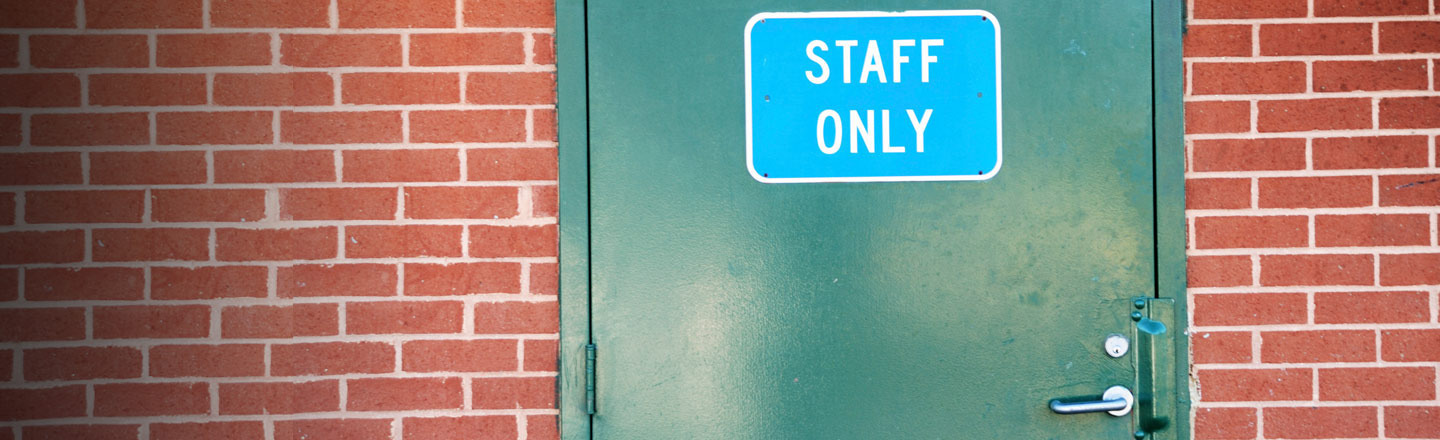 20 Things We Suspect Customer Service Staff Are Really Doing