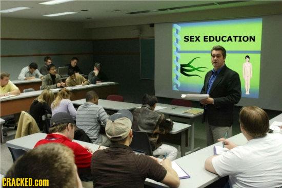 SEX EDUCATION CRACKED.cOM
