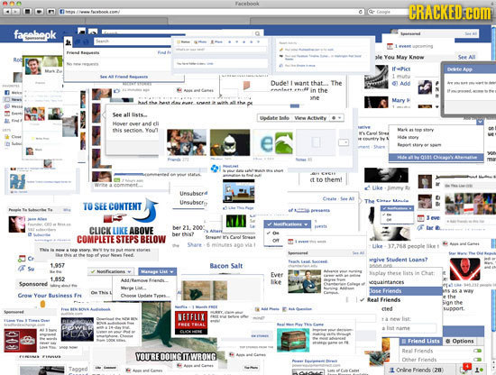 23 Popular Websites (10 Years from Now)