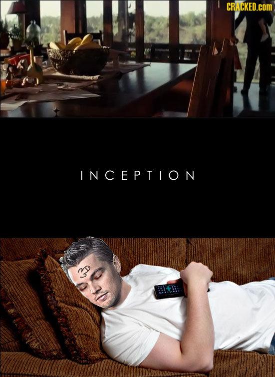CRACKED.cOM INCEPTION G