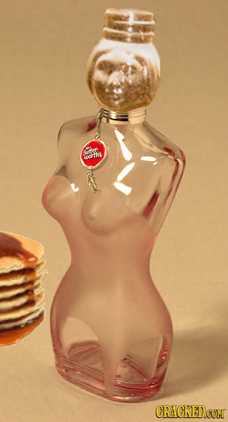 30 Leaked Nude Pictures of (Fictional) Celebrities