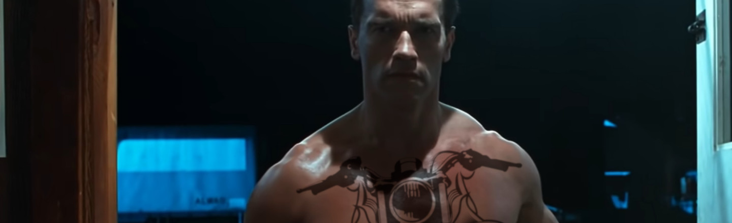 Tattoos That Famous Characters Probably Keep Hidden