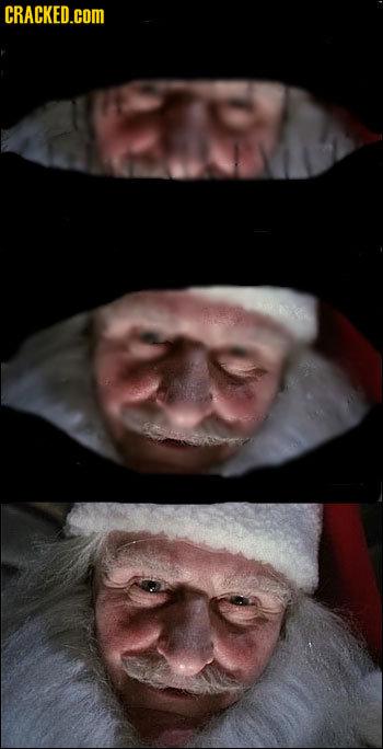 Worst. Christmas. Ever.
