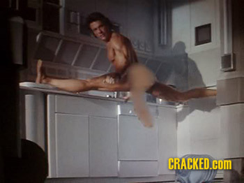 25 Classic Movies Made Filthy With Needless Censorship