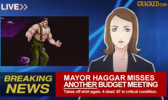 LIVE>> BREAKING MAYOR HAGGAR MISSES NEWS ANOTHER BUDGET MEETING Takes off shirt again. 4 dead. 87 in critical condition.