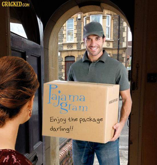 CRACKEDcO Bjgma ma gram UDN Enjoy the package darling!!