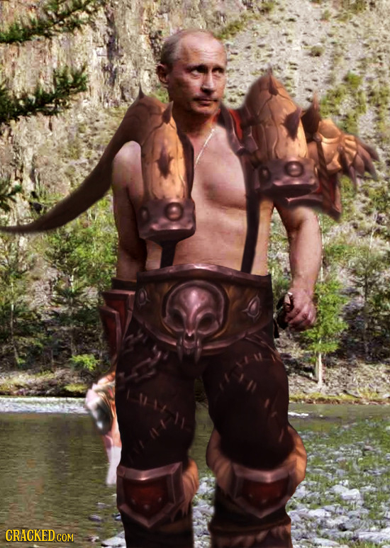 19 Video Game Fashions We Wish Had Caught On