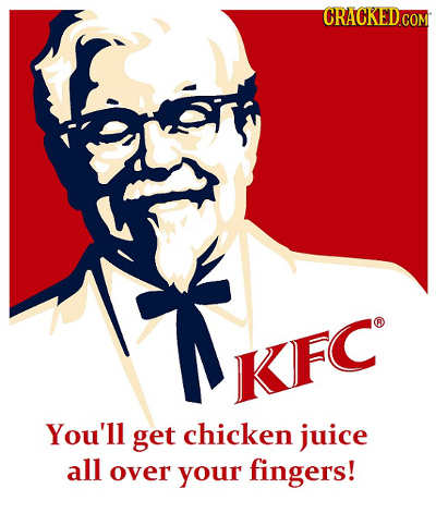 21 Small But Disastrous Changes to Food Marketing