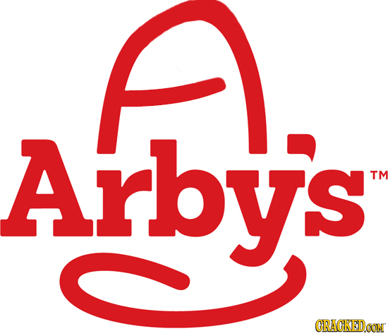Arbys TM GRACKEDOON