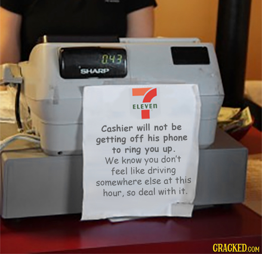 If Companies Told Customers What They Really Thought Of Us