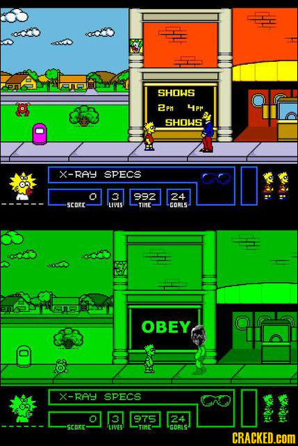 Easter Eggs You Never Noticed in Famous Video Games