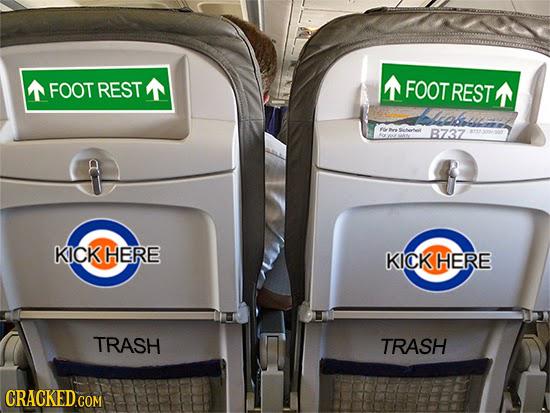 N FOOT REST N TN FOOT REST N ipolit Dre BZ3Z KICKHERE KICKHERE TRASH TRASH