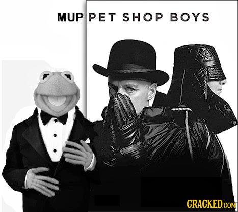 MUP PET SHOP BOYS CRACKED.COM