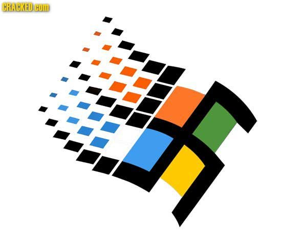 Unintentionally Offensive Versions of Famous Logos