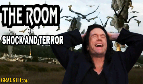 THE room OF SHOCKANDTERROR CRACKED COM
