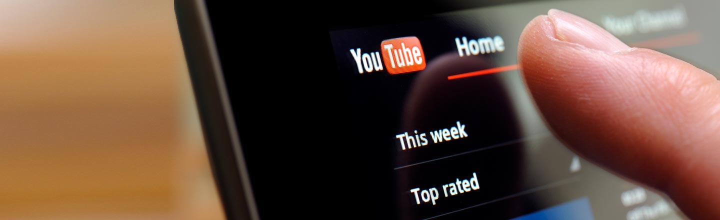 15 Ways To Instantly Spot (And Skip) Horrible YouTube Videos