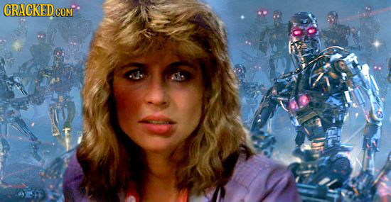 The 21 Weirdest Possible Endings to Unresolved Movie Plots