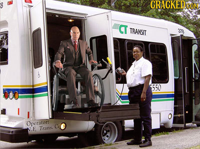 8 CRACKED: OON CT TRANSIT ST8 $50 Operator: N.E. Trans,